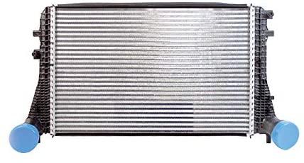 Rareelectrical NEW INTERCOOLER COMPATIBLE WITH AUDI TT QUATTRO 2009-2010 TT 2008-2010 1K0145803T VW3012102