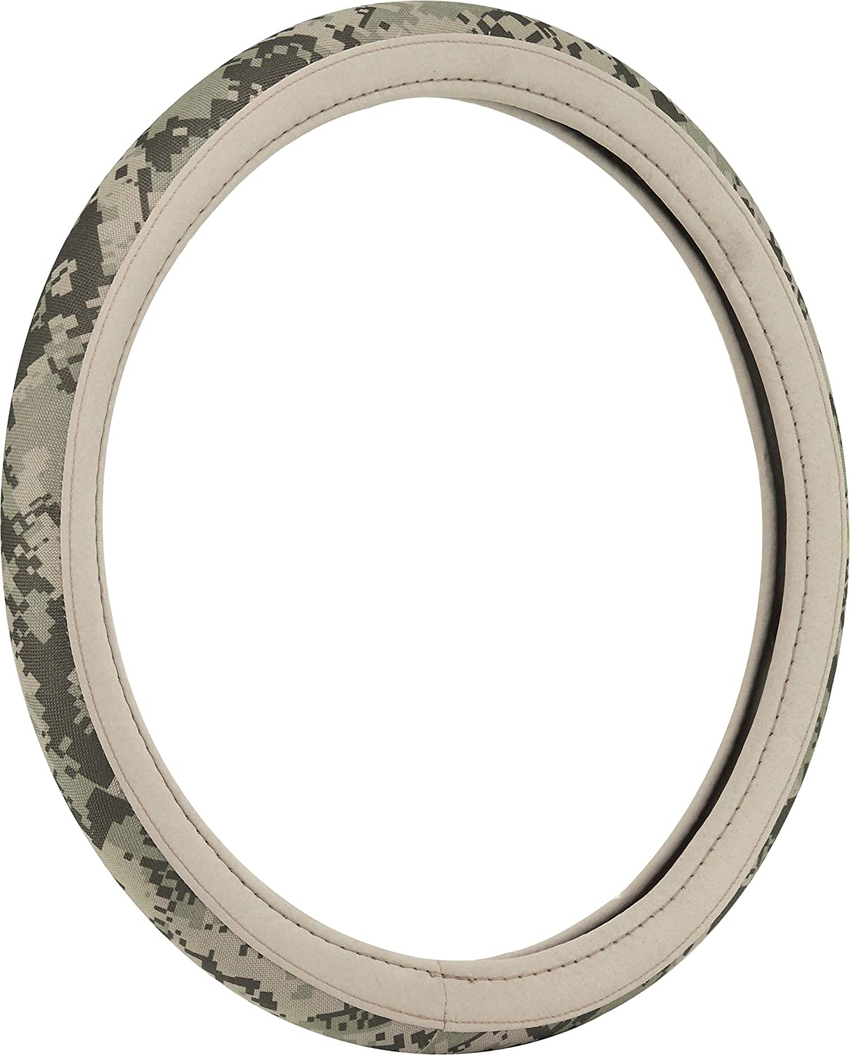 Bell Automotive 22-1-97193-9 Universal Digi Camo Hyper-Flex Core Steering Wheel Cover