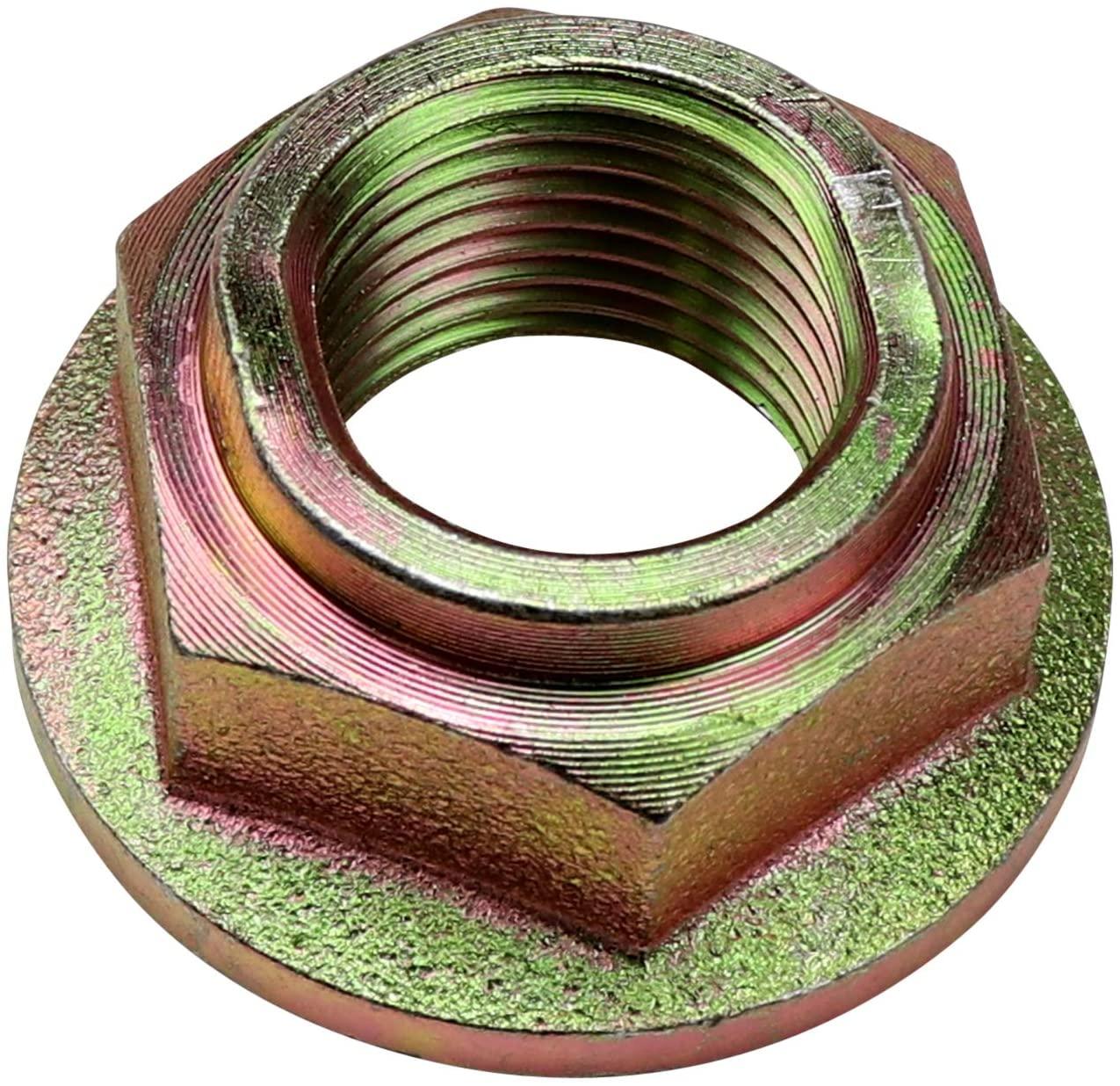 BECKARNLEY 103-3110 Axle Nut