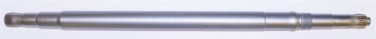 Rareelectrical NEW DRIVE SHAFT COMPATIBLE WITH SEA-DOO 09 10 11 GTI 130 155 11 12 13 GTI LTD 155 1503CC 271001623 271001724