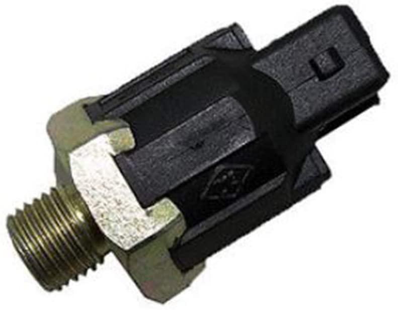 NANA Ignition Knock Detonation Sensor for Nissan Dacia Logan Lodgy Duster OEM 7700866055