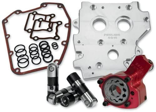7075 FEULING RACE SERIES OILING SYSTEM KIT HARLEY TWIN CAM 2006-PRES