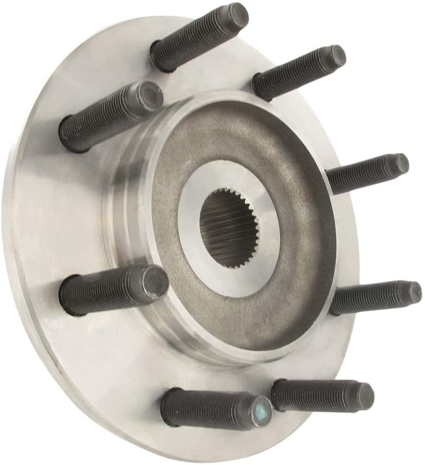 SKF BR930503 Wheel Bearing and Hub Assembly