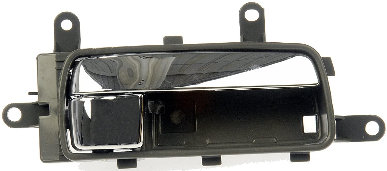 Dorman 81556 Nissan Altima Front Passenger Side Gray Interior Replacement Door Handle