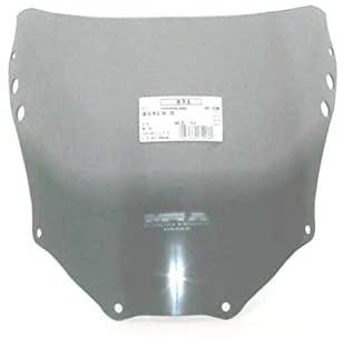 Motorize MRA Windshield, CBR 900 RR, 98-99, Clear, Original Shape