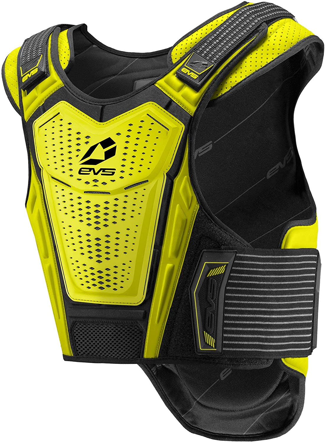 EVS Sports Men's Protective (Sport Vest) (Hi-Viz Small/Medium