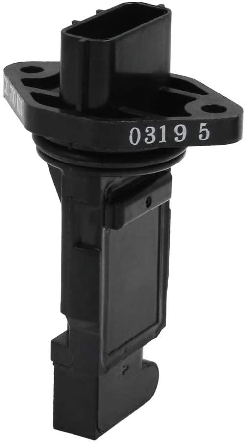 X AUTOHAUX 22680-AA290 Mass Air Flow Meter MAF Sensor for Infiniti I30 G20 for Nissan Maxima Sentra for Subaru