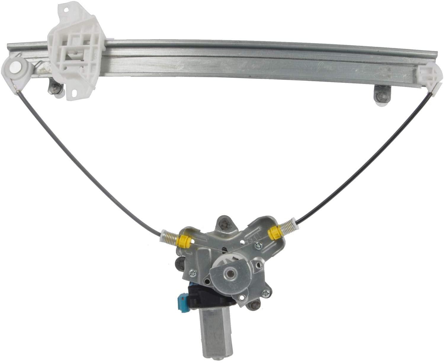 Cardone Select 82-4504GR New Window Lift Motor