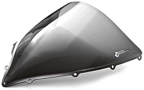 ZERO GRAVITY Corsa Windscreen (Light Smoke) for 14-18 MV Agusta F4RR