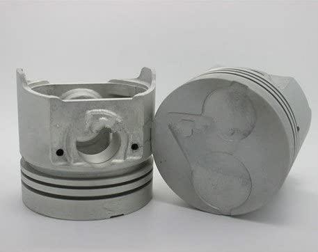 GOWE piston For Kubota engine parts D1503 piston +piston ring