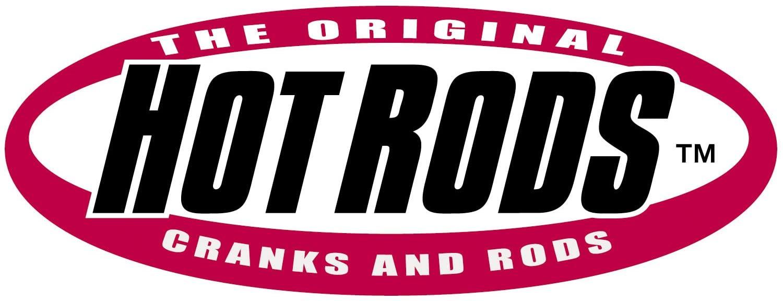 Hot Rods New Bottom END KIT for Yamaha YFM 700 FG Grizzly 4x4 (07-13), YXR 700 F Rhino 700 (08-13) CBK0151