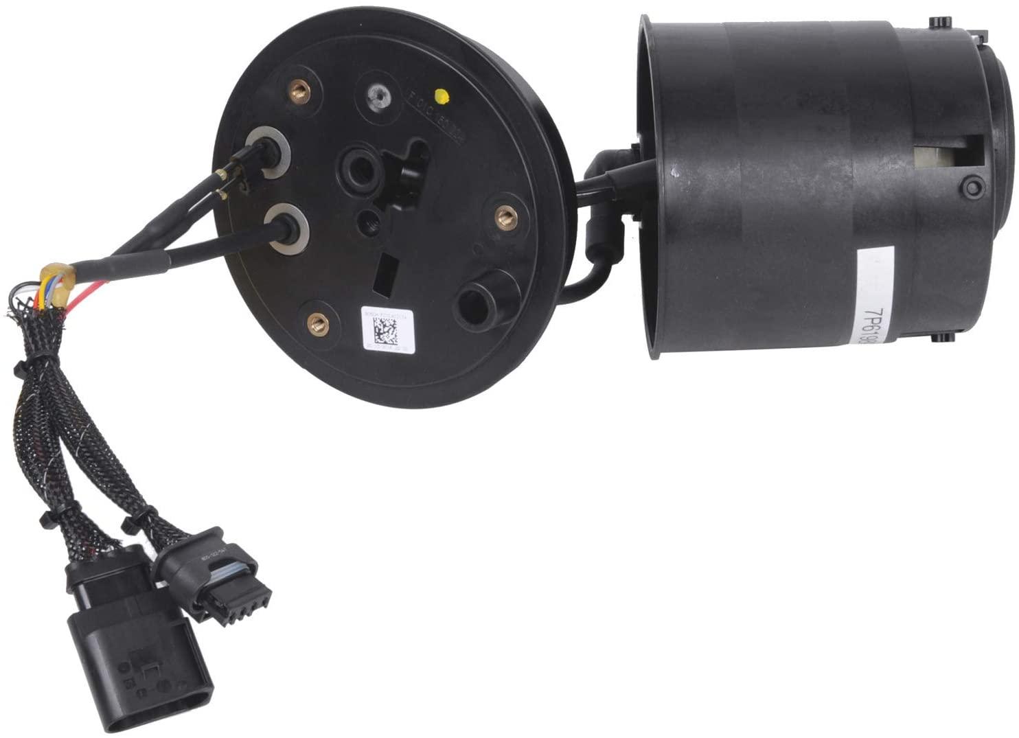 A1 Cardone 5D-9006L Remanufactured Diesel Exhaust Fluid Heater, 1 Pack