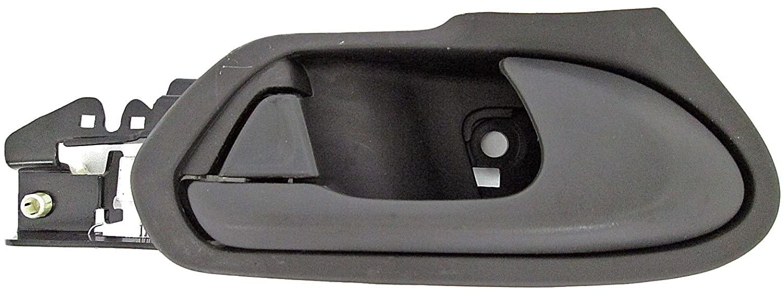 Dorman 81428 Passenger Side Interior Door Handle for Select Honda Models, Gray