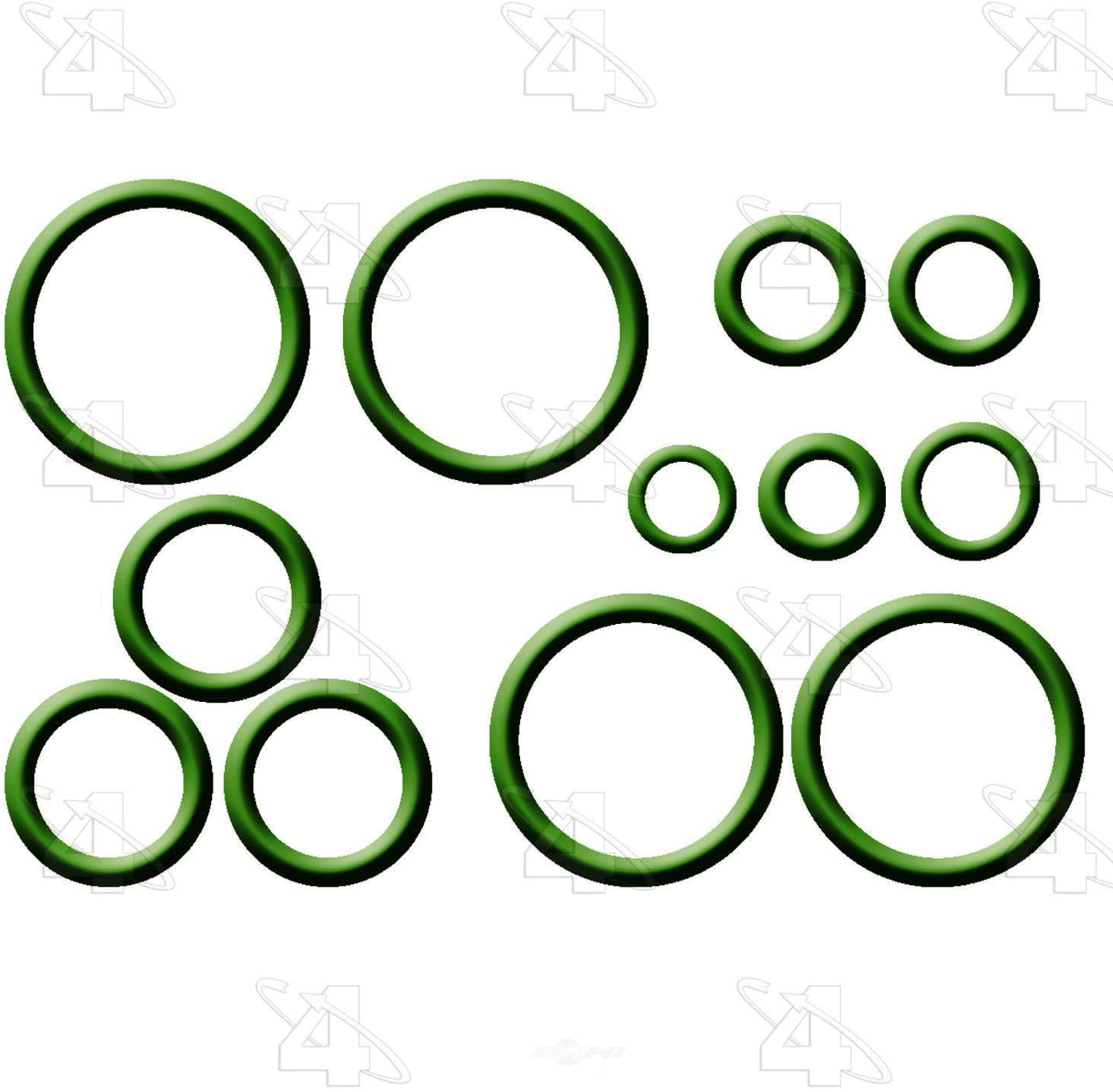 Four Seasons 26733 O-Ring & Gasket Air Conditioning System Seal Kit