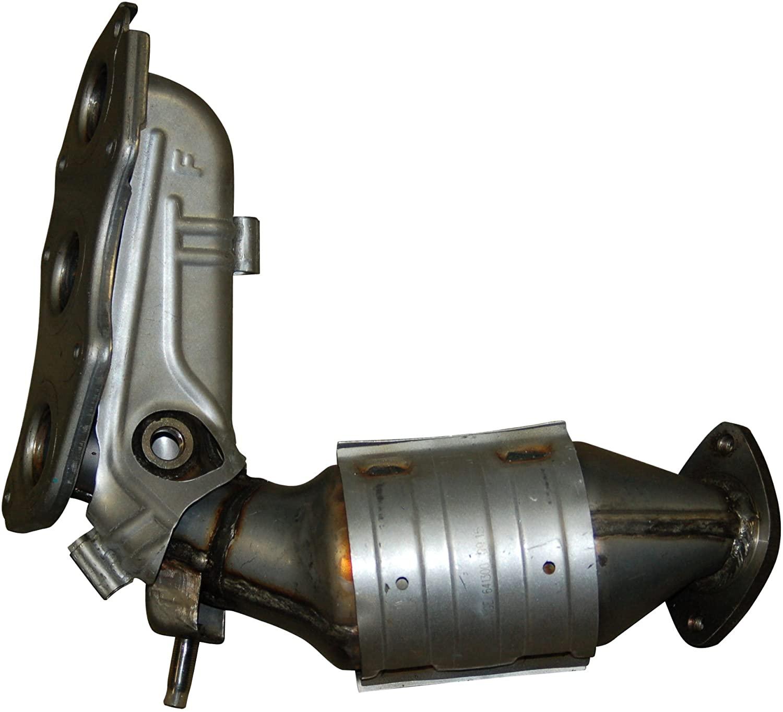 Bosal 099-2636 Catalytic Converter