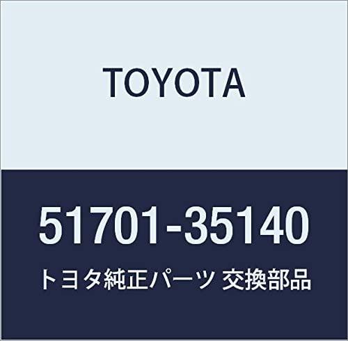 Genuine Toyota 51701-35140 Cab Bracket Sub-Assembly