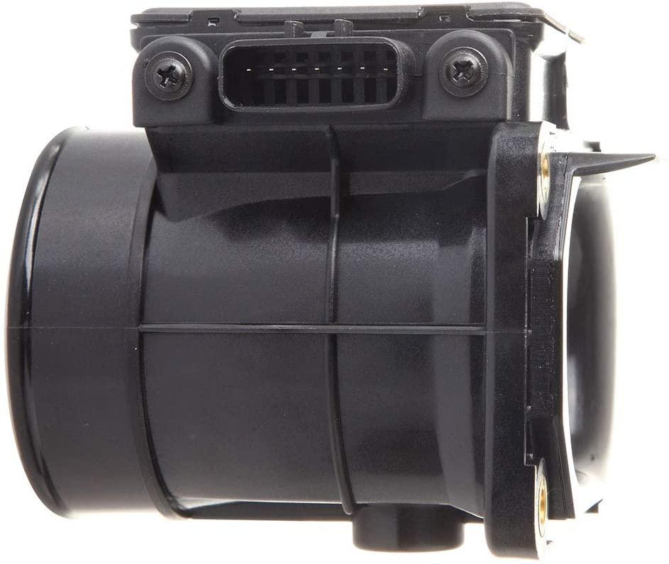 E5T08471 Aintier Air Sensor Mass Air Flow Sensor MAF Fit for 2002-2007 Mitsubishi Lancer 2.0L,2004-2006 Mitsubishi Lancer 2.4L