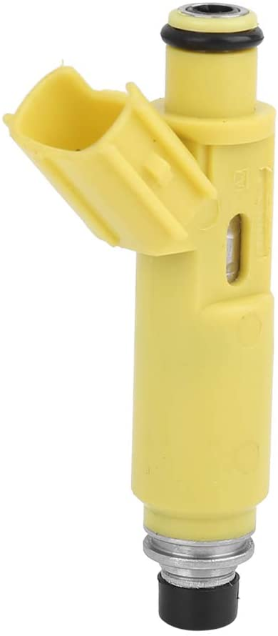 X AUTOHAUX Fuel Injectors 100% Brand New Fuel Injector Nozzle 23250-28050 23209-28050