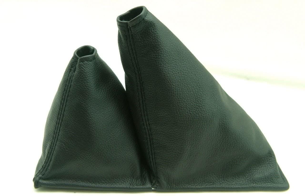 Autoguru 5spd Shift Boot Synthetic Leather Black 10.5