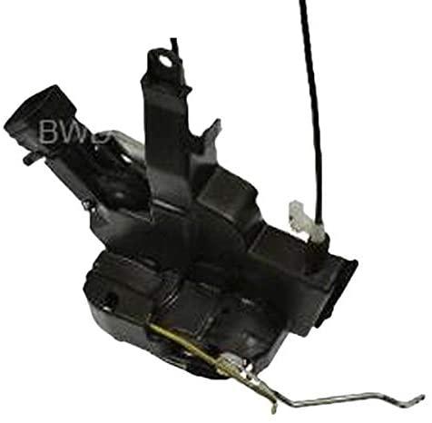 Standard DLA850 - Intermotor Front Driver Side Door Lock Actuator