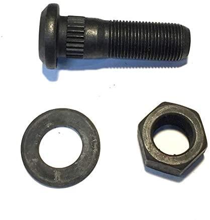 C A T Wheel Stud Bolt w/Washer & Nut 1V-3323