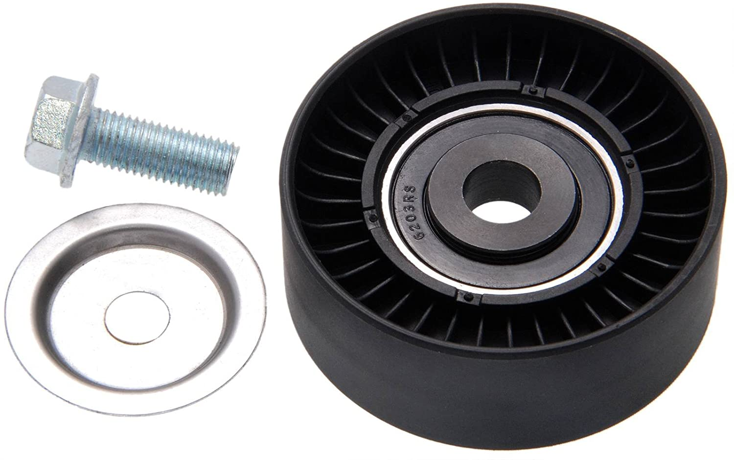 166200W093 - Pulley Idler For Toyota - Febest