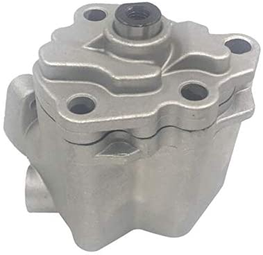Oil Pump - Compatible with 2007-2012 Mazda CX-7 2.3L 4-Cylinder DOHC