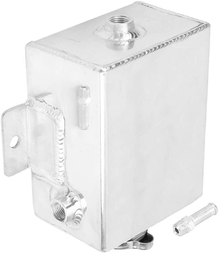 Car Universal Auxiliary Water Tank Heat Dissipation Kettle Auxiliary Water Tank Modified Accessory