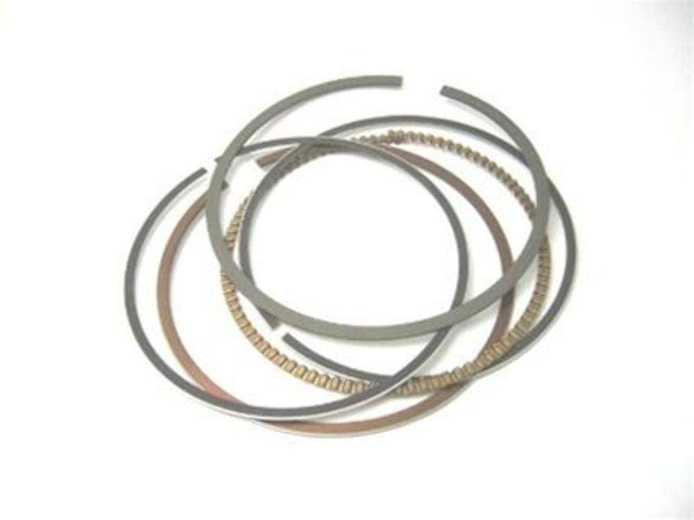 JE Pistons (JG1004-3386) Piston Ring Set
