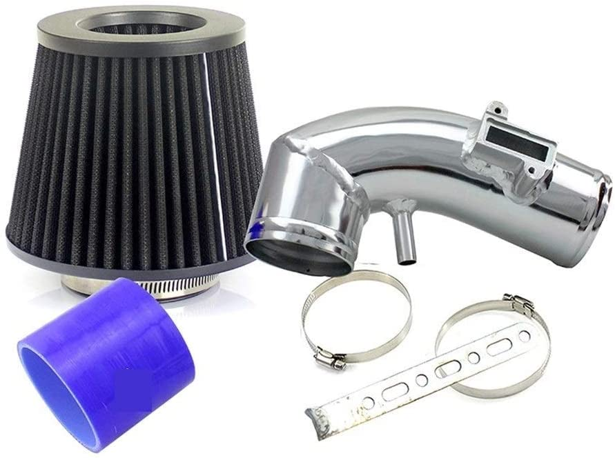 SHENYI Air Filter Cold Air Intake Hose for Honda Fit 1.3L-1.5L for Civic 1.5L 2008-2012