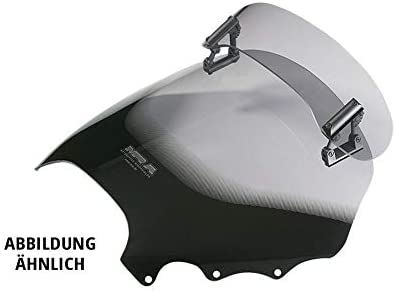 MRA Vario Touring Screen SILVERWING 600 (FJS 600), 01-, Clear
