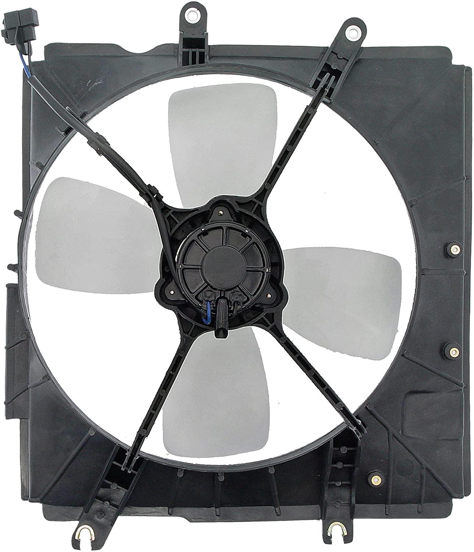 Dorman 620-740 Radiator Fan Assembly