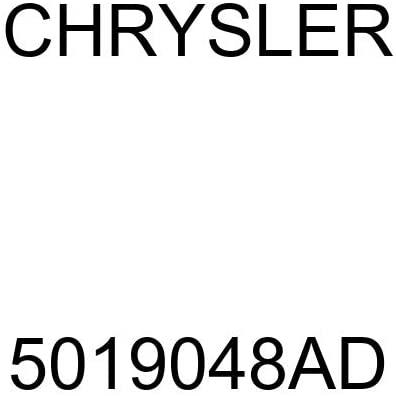 Genuine Chrysler 5019048AD Door Latch