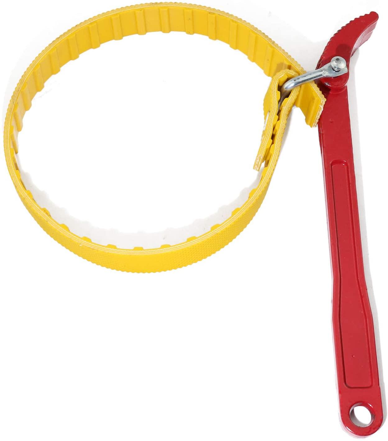 Boeray Multi-Purpose Belt Strap Wrench, 23