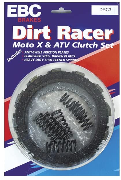 EBC DRC Clutch Kit Cork for Honda CRF150F CRF 150F 03-05