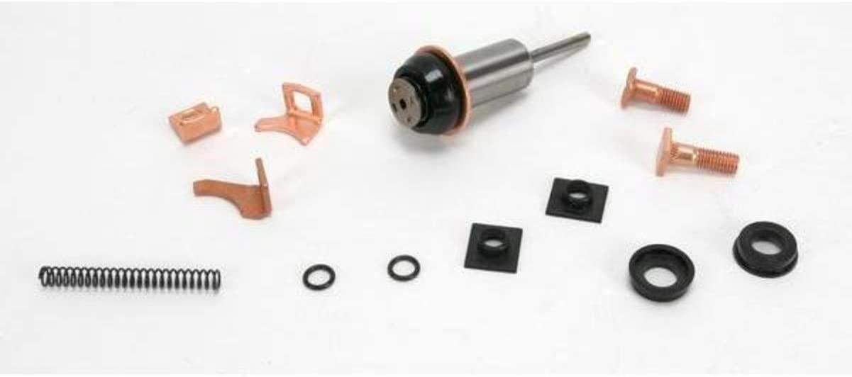 Terry Components Starter Solenoid Repair Kit 550000