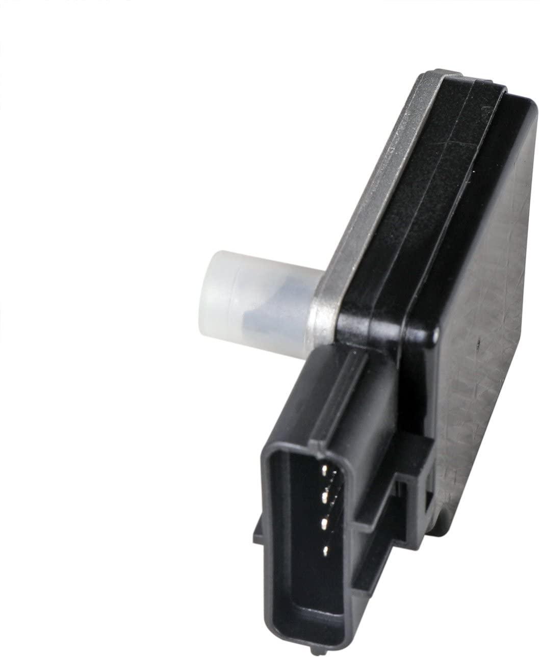 Bodeman - MAF Mass Air Flow Sensor Assembly for 1997-2000 Ford E-150 E250 E350 E450 Econoline Club Wagon