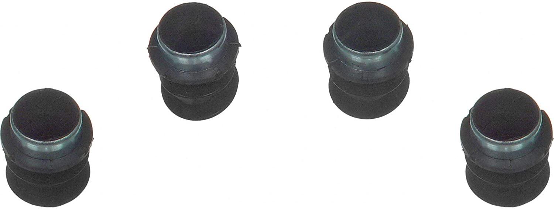 Wagner H16144 Disc Brake Caliper Guide Pin Boot Kit, Front