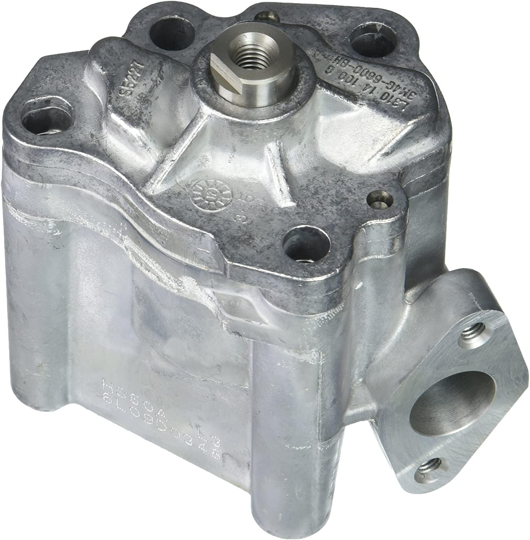 Mazda L310-14-100J Engine Oil Pump