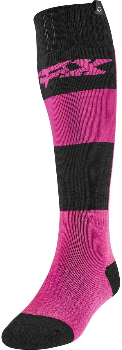 2020 Fox Racing Womens Linc Socks-Pink