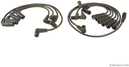 Prenco W0133-1930712 Spark Plug Wire Set