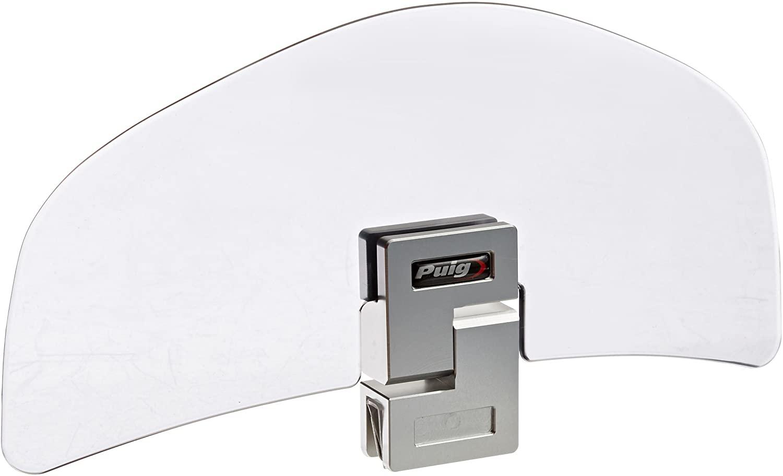 Puig 4717H Light Smoke Adjustable Deflector