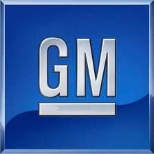 GM Reman Caliper - 19140872