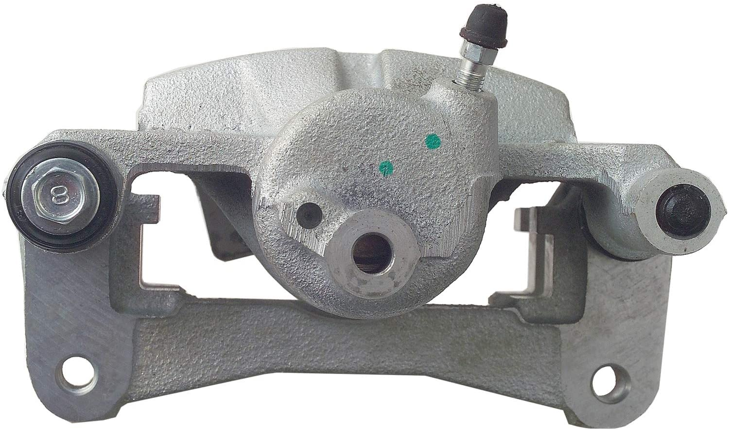 Cardone 19-B1779A Remanufactured Import Friction Ready (Unloaded) Brake Caliper