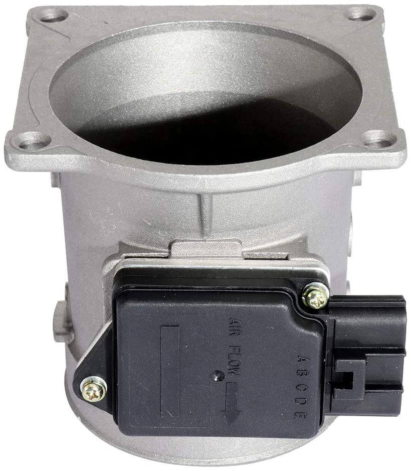ANPART MAF 2451045 MF0898-Z 86-9524-Z 74-9524-Z Mass Air Flow Sensor fit for 1997-1999 Ford E-250 Econoline 5.4L,1997-1998 Ford F-150 F-250,1996-1998 Ford Mustang 4.6L,1996-1997 Ford Taurus 3.4L