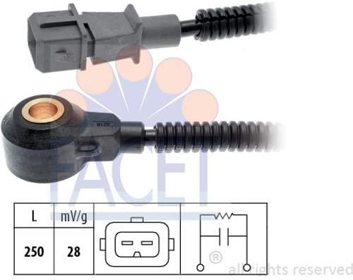 Facet - Ignition Knock (Detonation) Sensor - 9.3216