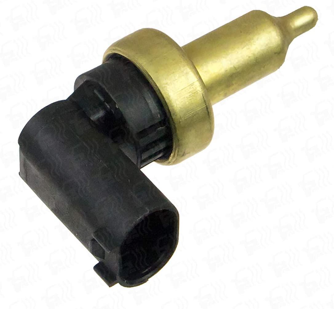 Engine Coolant Temperature Sensor Replaces: 0009050600,099-905-37-00