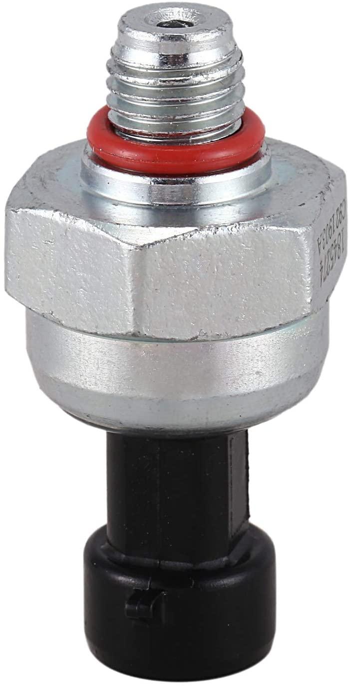 Semoic 1x 1845274C92 ICP Powerstroke Fuel Injector Control Pressure Sensor for 6.0