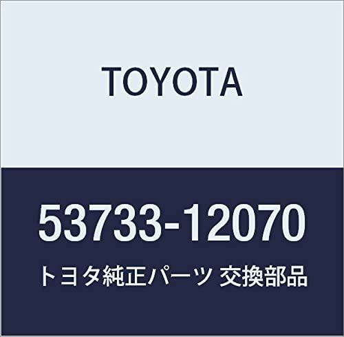 Genuine Toyota 53733-12070 Fender Apron