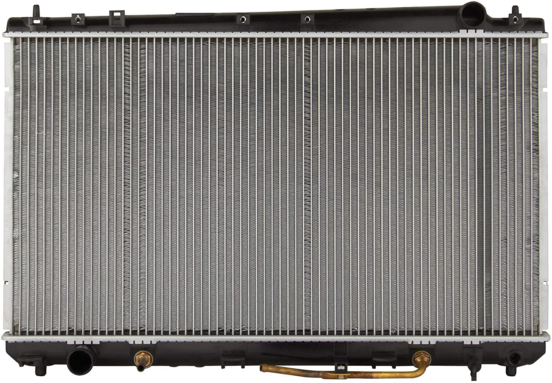 Spectra Premium CU2325 Complete Radiator for Toyota Avalon